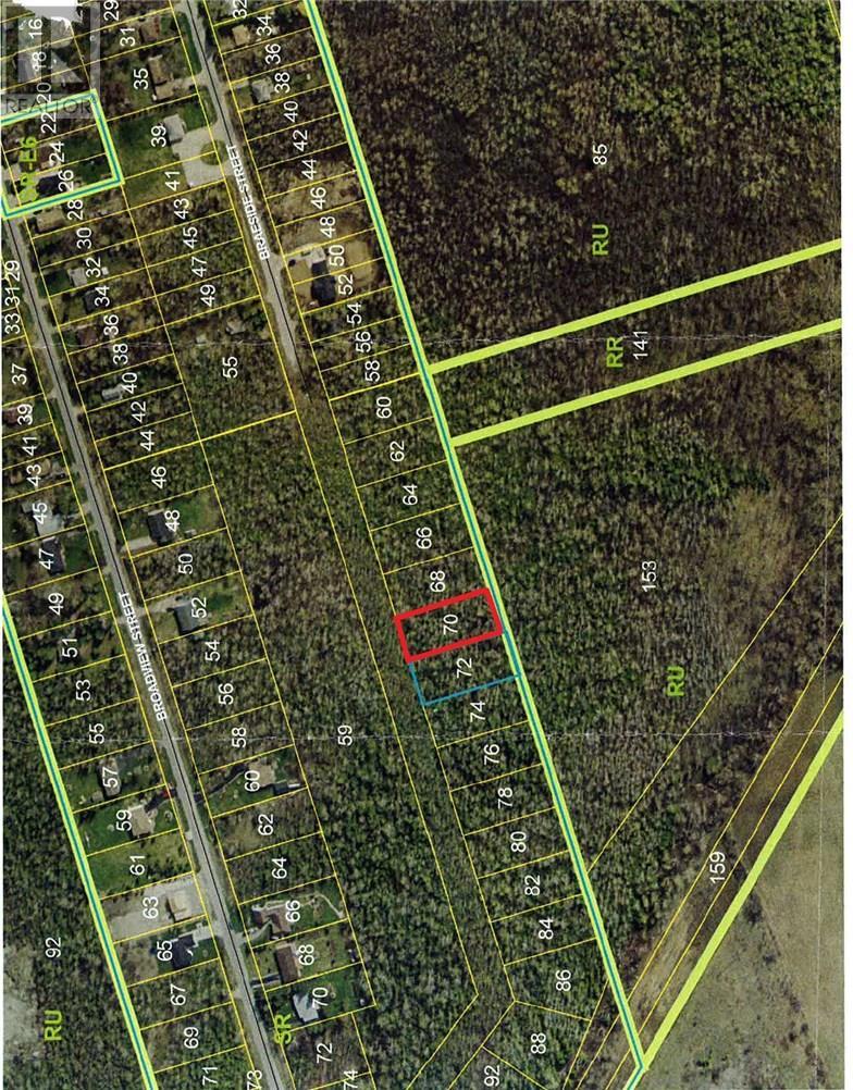 Lt 70 Braeside Street, Collingwood, Ontario  L9Y 1Y9 - Photo 1 - 188930