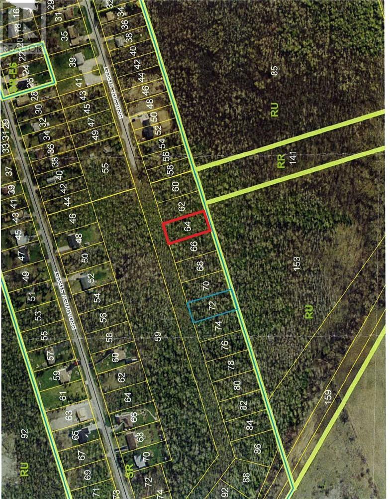 LT 64 BRAESIDE STREET, collingwood, Ontario
