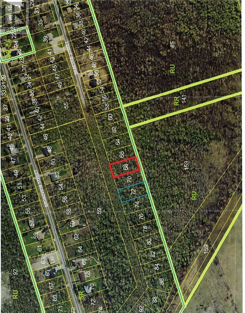 Lt 68 Braeside StreetCollingwood, Ontario  L9Y 1Y9 - Photo 1 - 188815