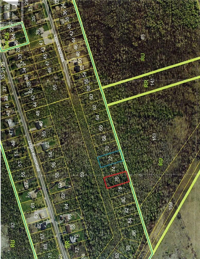 Lt 76 Braeside Street, Collingwood, Ontario  L9Y 1Y9 - Photo 1 - 188940