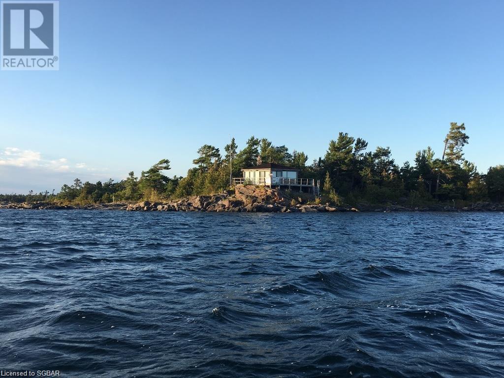1 GB447 ISLAND, THE ARCHIPELAGO ISLAND, archipelago (twp), Ontario