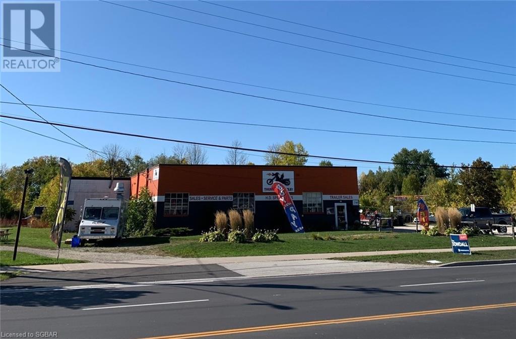 298 Pretty River Parkway, Collingwood, Ontario  L9Y 4J5 - Photo 3 - 227709