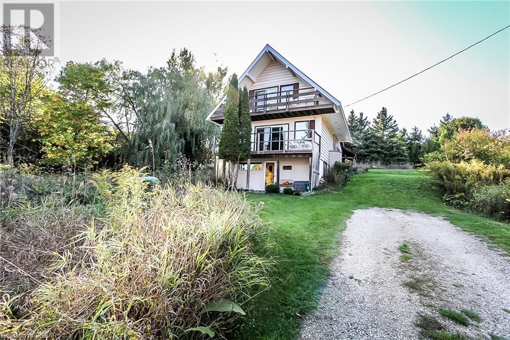 3376 10 Nottawasaga Concession SCreemore, Ontario  L0M 1G0 - Photo 48 - 227286
