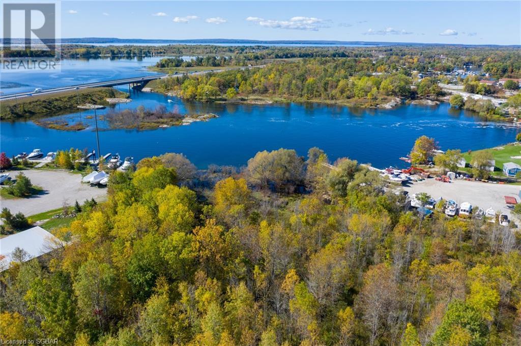 3180 STONEWALL LANE, port severn, Ontario