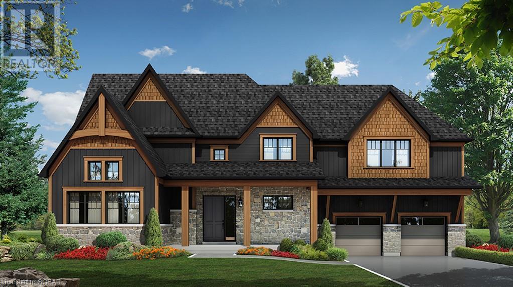 137 TIMBER LANE, thornbury, Ontario