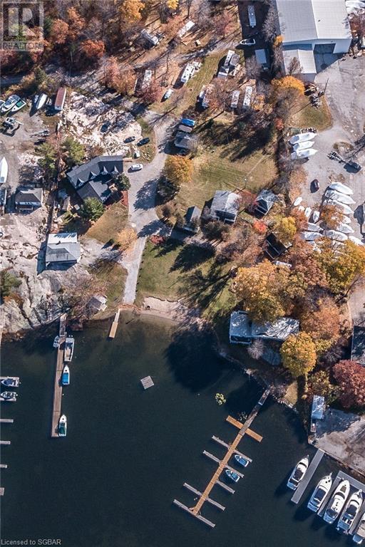 50 Blue Water Road, Honey Harbour, Ontario  P0E 1E0 - Photo 2 - 231380