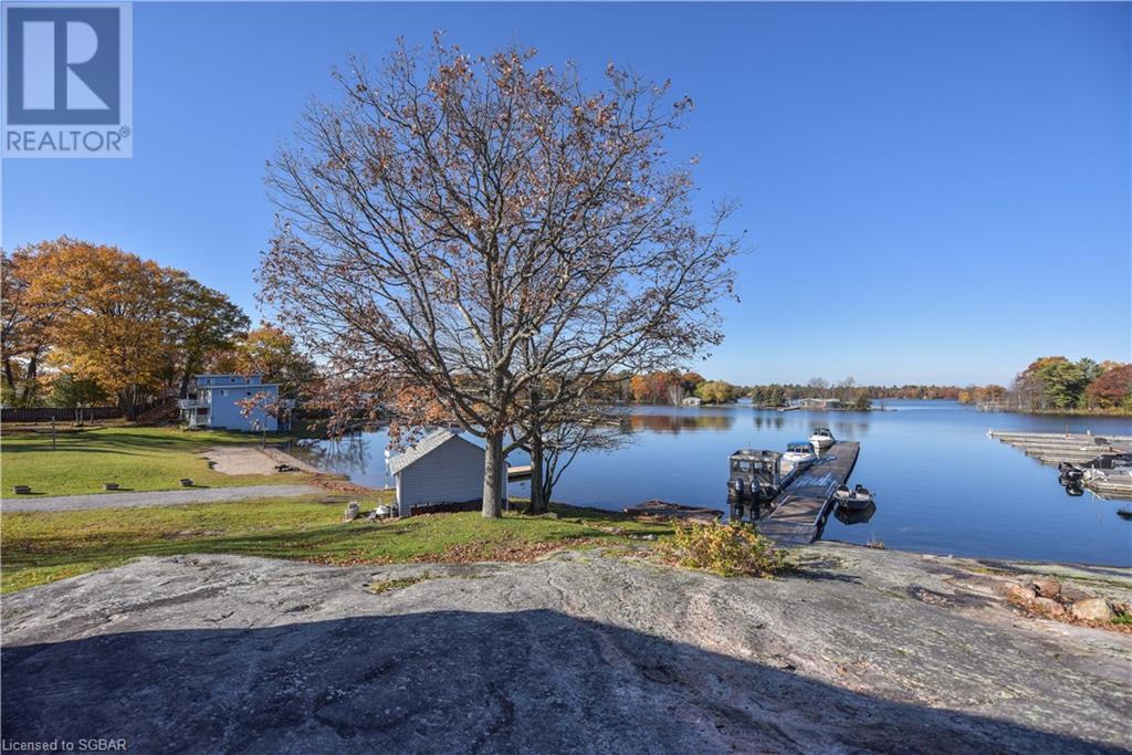 50 Blue Water Road, Honey Harbour, Ontario  P0E 1E0 - Photo 30 - 231380