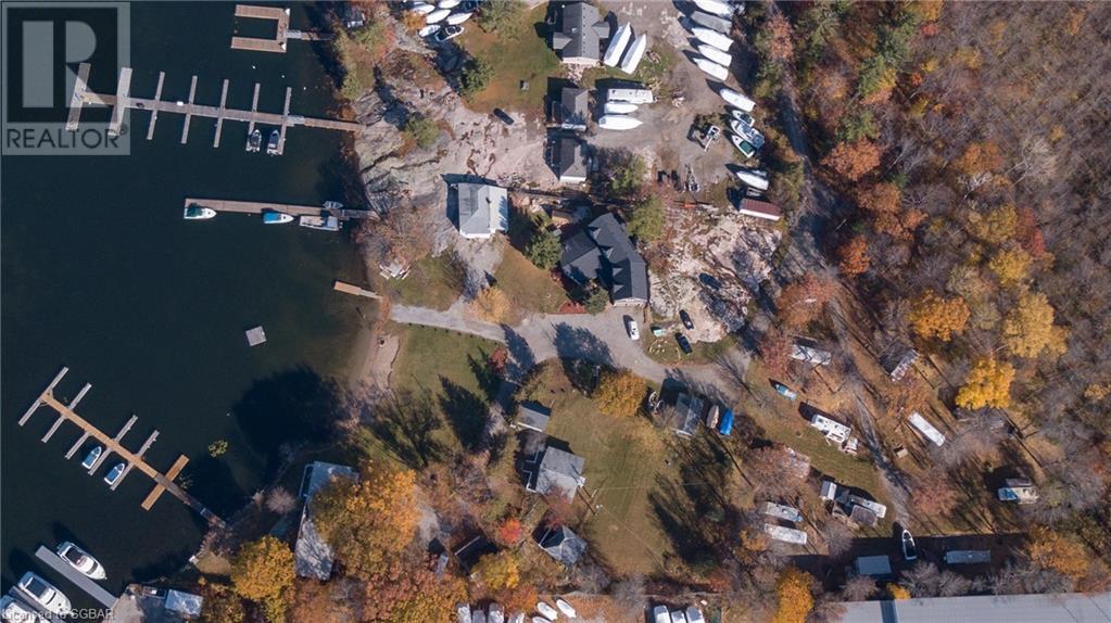 50 Blue Water Road, Honey Harbour, Ontario  P0E 1E0 - Photo 48 - 231380