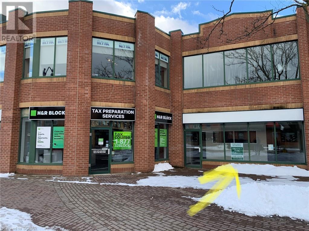 186 Hurontario Street #103, Collingwood, Ontario  L9Y 4T4 - Photo 3 - 235745