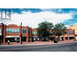 186 HURONTARIO STREET #103, collingwood, Ontario