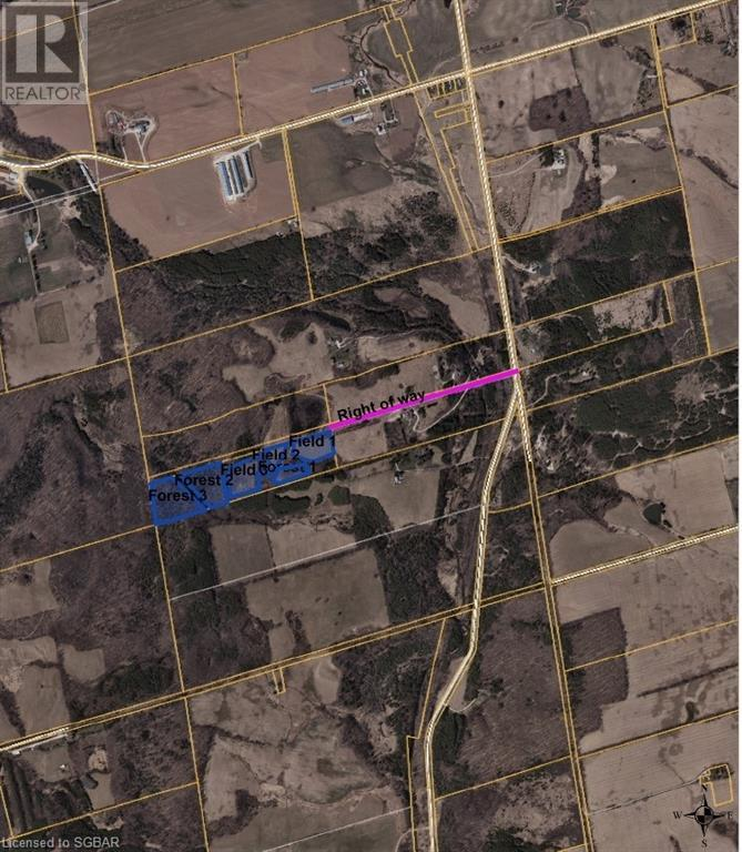 2308 6 NOTTAWASAGA CONCESSION S, glen huron, Ontario