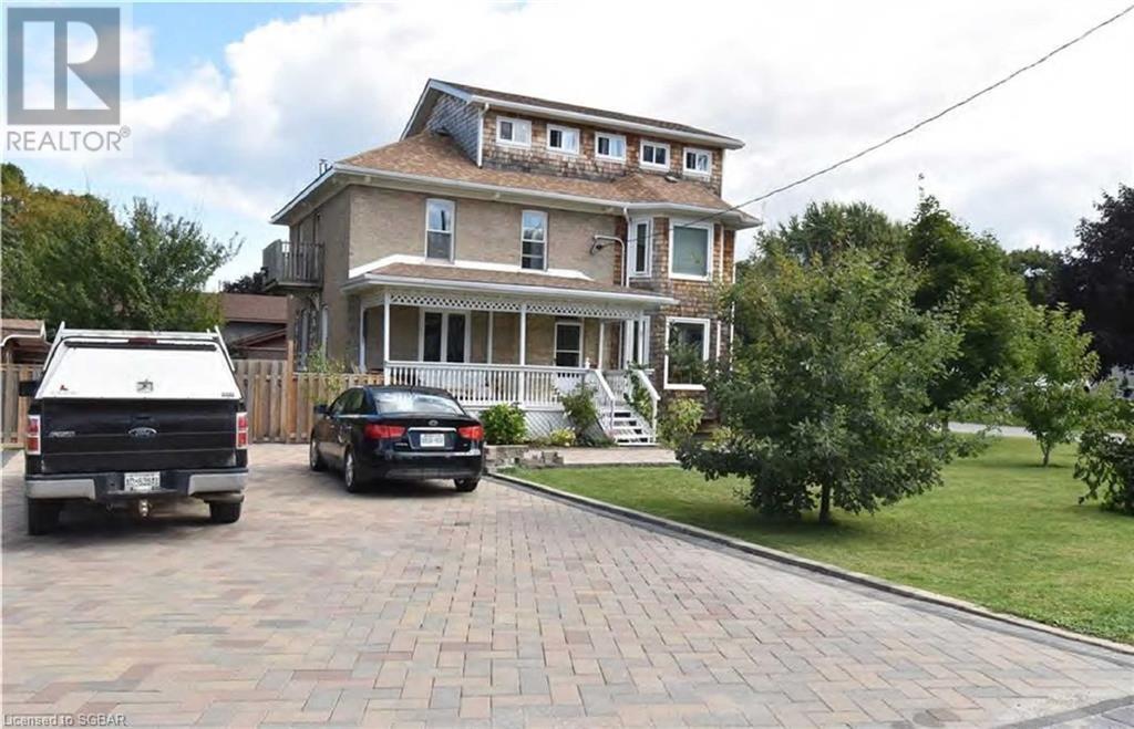 87 Union Street, Meaford, Ontario  N4L 1E6 - Photo 1 - 223979