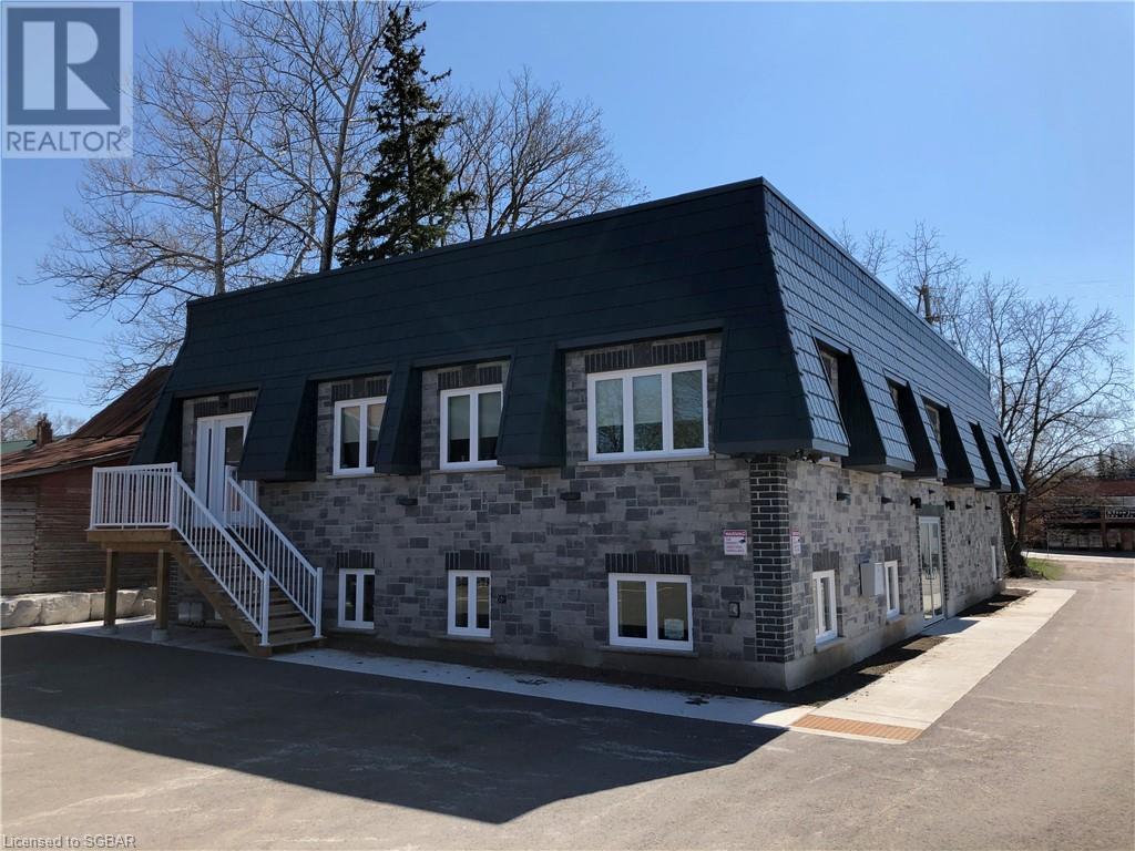 366 MIDLAND AVENUE #1W, midland, Ontario