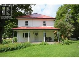 12616 10 COUNTY ROAD, clearview, Ontario