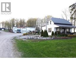 16956 27 COUNTY ROAD, waverley, Ontario