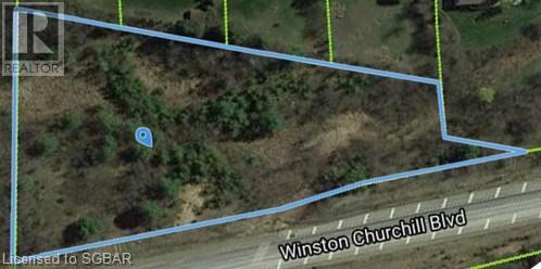 Lt 45, 47-50 Winston Churchill BoulevardCaledon, Ontario  L7C 1P2 - Photo 2 - 245962