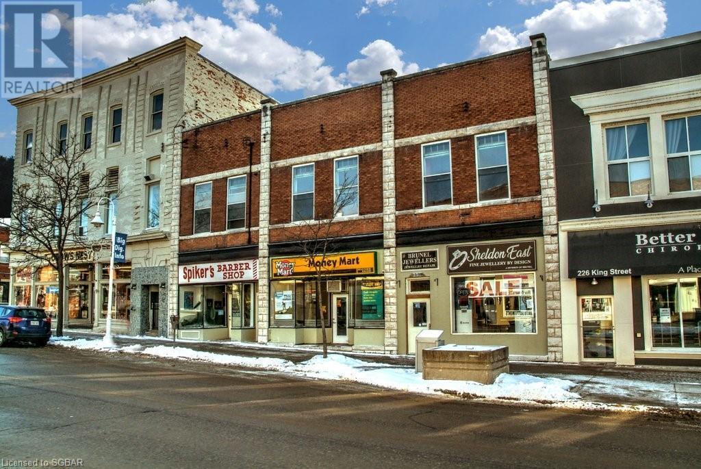 232 KING STREET, midland, Ontario