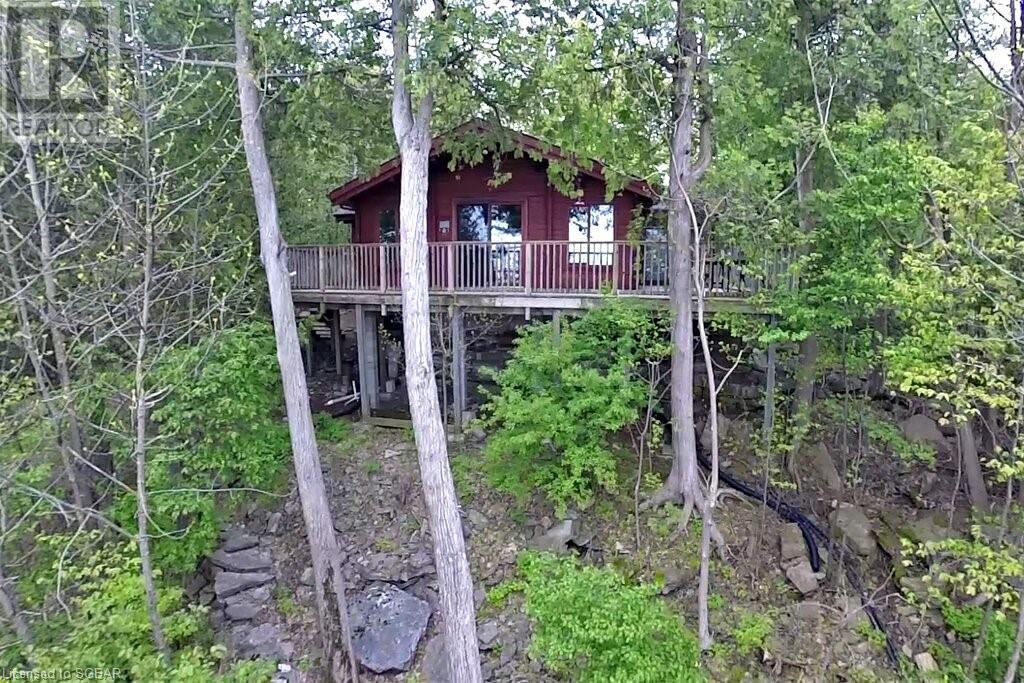 2504 Island 404/quarry Island, Honey Harbour, Ontario  P0E 1E0 - Photo 1 - 244980