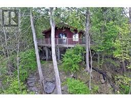 2504 ISLAND 404/QUARRY Island, honey harbour, Ontario