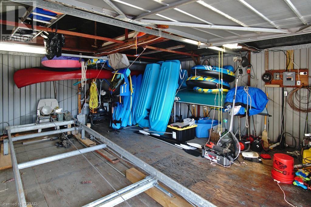 261 Koetsier Lane, Port Severn, Ontario  L0K 1S0 - Photo 16 - 244438