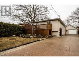 564 SIMCOE STREET, collingwood, Ontario