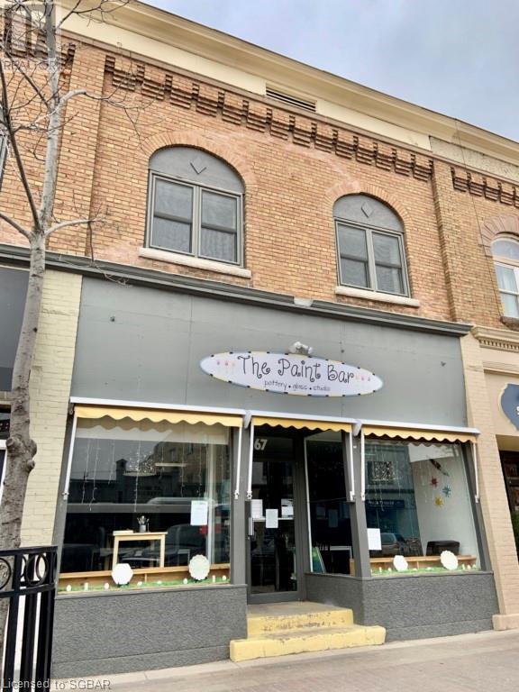 167 HURONTARIO STREET, collingwood, Ontario