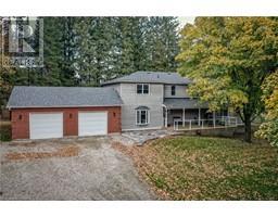 566236 7A Sideroad, grey highlands, Ontario