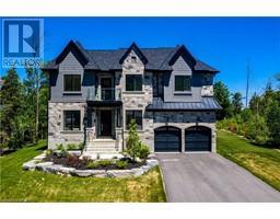 161 DELPHI Lane, the blue mountains, Ontario