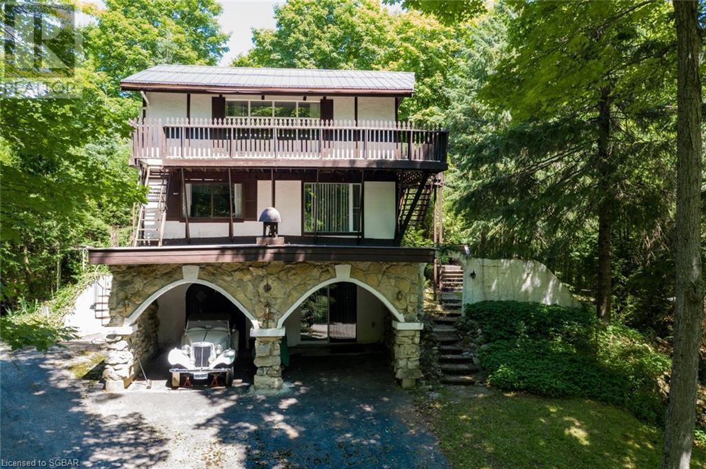 529392 Reid's Hill, Grey Highlands, Ontario  N0H 2E0 - Photo 1 - 268396