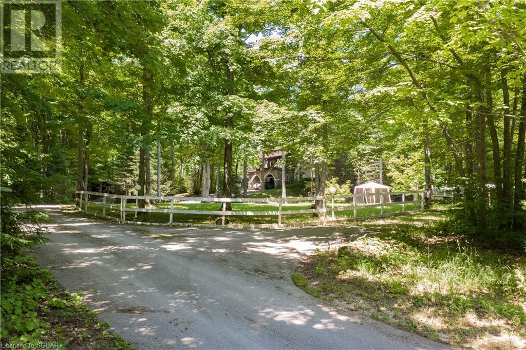 529392 Reid's Hill, Grey Highlands, Ontario  N0H 2E0 - Photo 2 - 268396