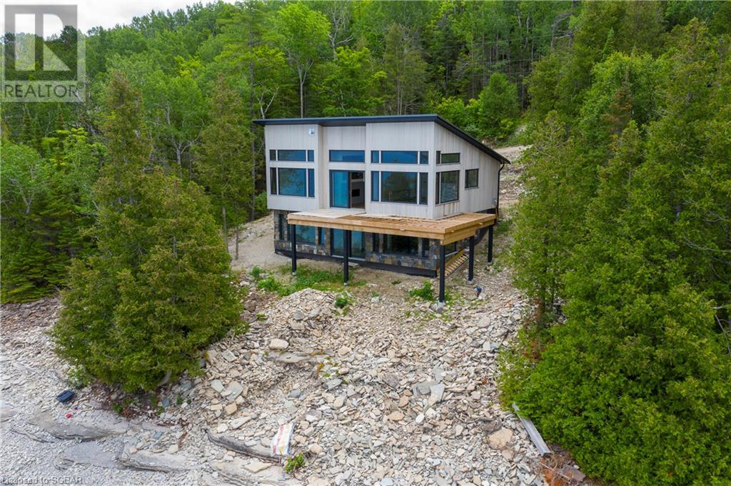 62 CAPE CHIN NORTH SHORE ROAD N, lions head, Ontario