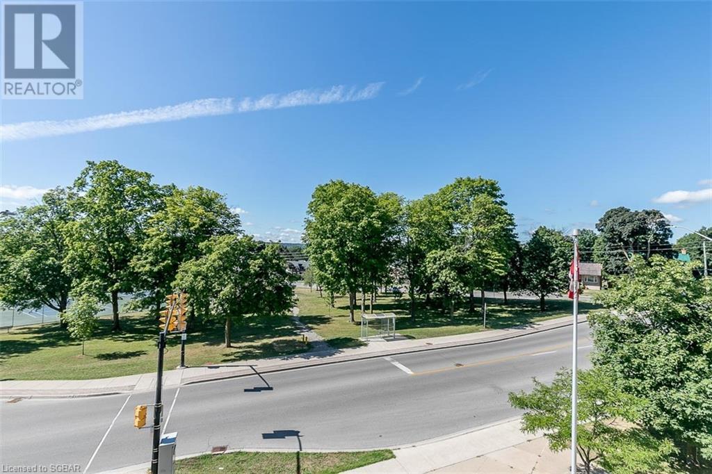 146 Toronto Street #202, Barrie, Ontario  L4N 1V4 - Photo 33 - 275419