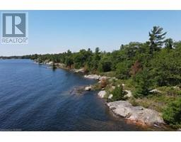 2942 ISLAND 2190 / BURNT ISLAND, honey harbour, Ontario