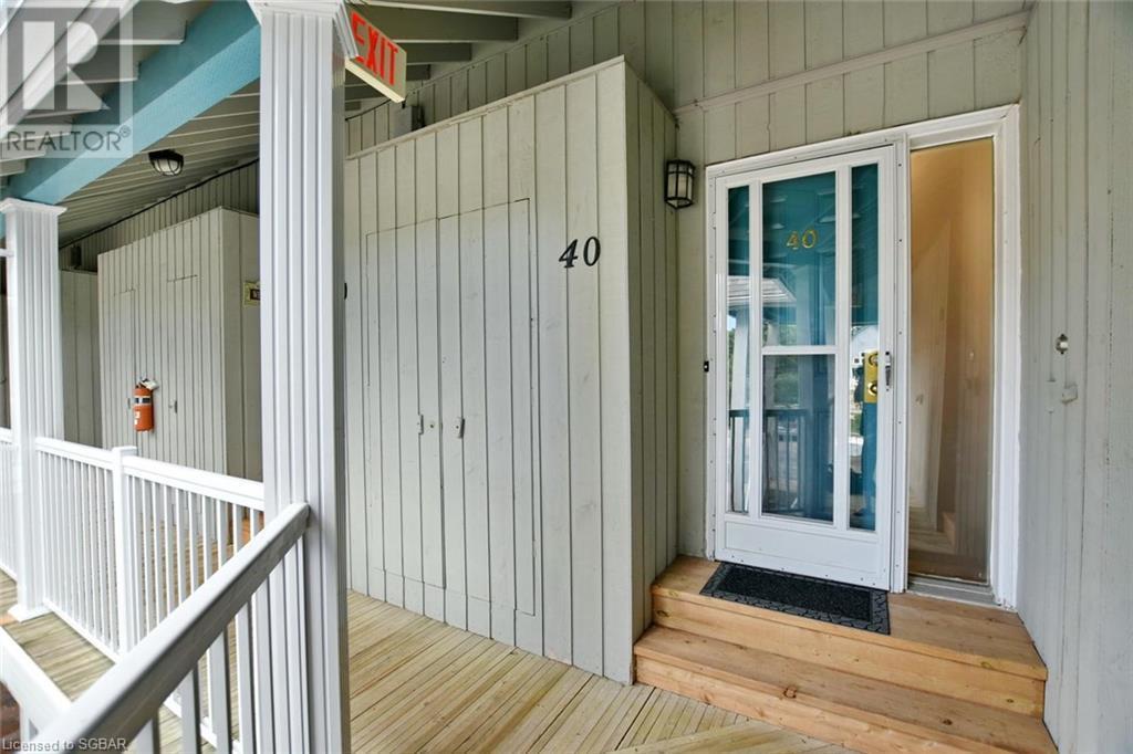 28 RAMBLINGS WAY #40, collingwood, Ontario