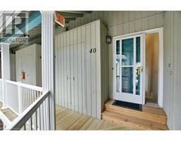 28 RAMBLINGS Way Unit# 40, collingwood, Ontario