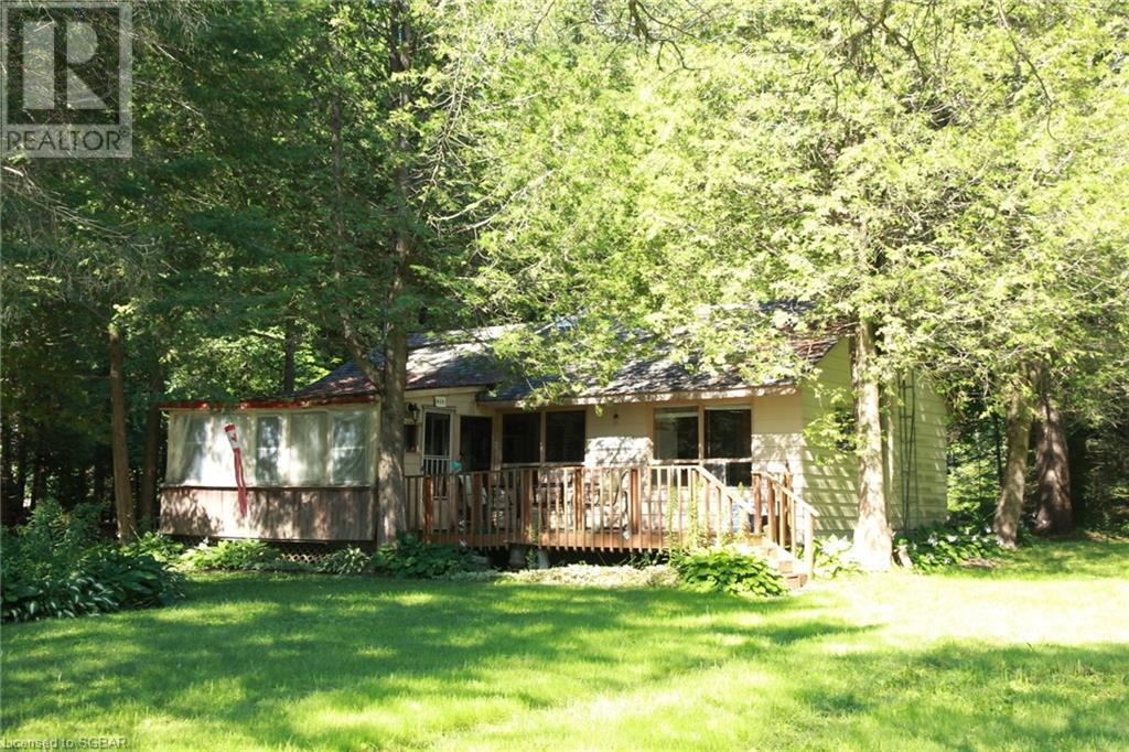 435 Robins Point Road, Victoria Harbour, Ontario  L0K 2A0 - Photo 1 - 276615