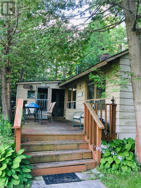 435 Robins Point Road, Victoria Harbour, Ontario  L0K 2A0 - Photo 5 - 276615