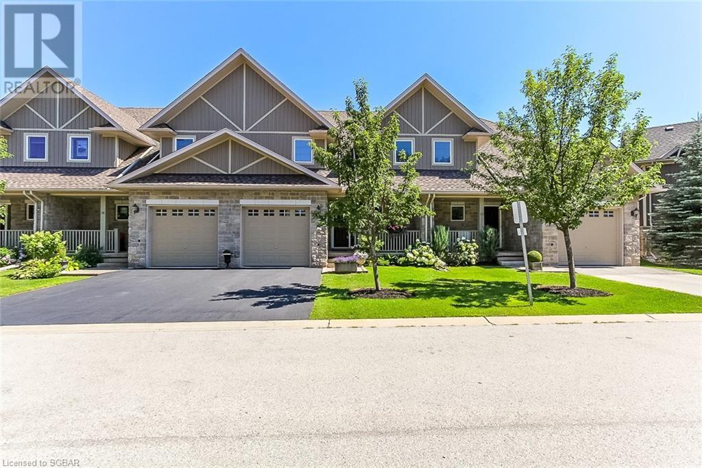 12 Meadowbrook Lane, Thornbury, Ontario  N0H 2P0 - Photo 1 - 277408