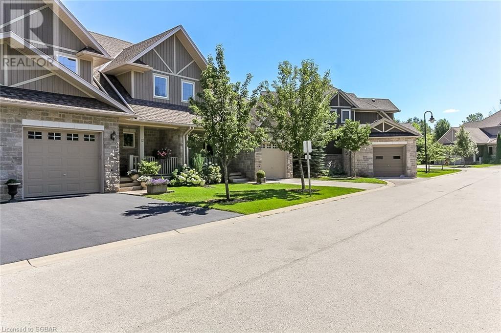 12 Meadowbrook Lane, Thornbury, Ontario  N0H 2P0 - Photo 3 - 277408