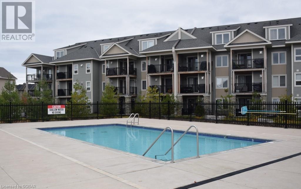 2 Cove Court Unit# 304, Collingwood, Ontario  L9Y 0Y6 - Photo 26 - 277645