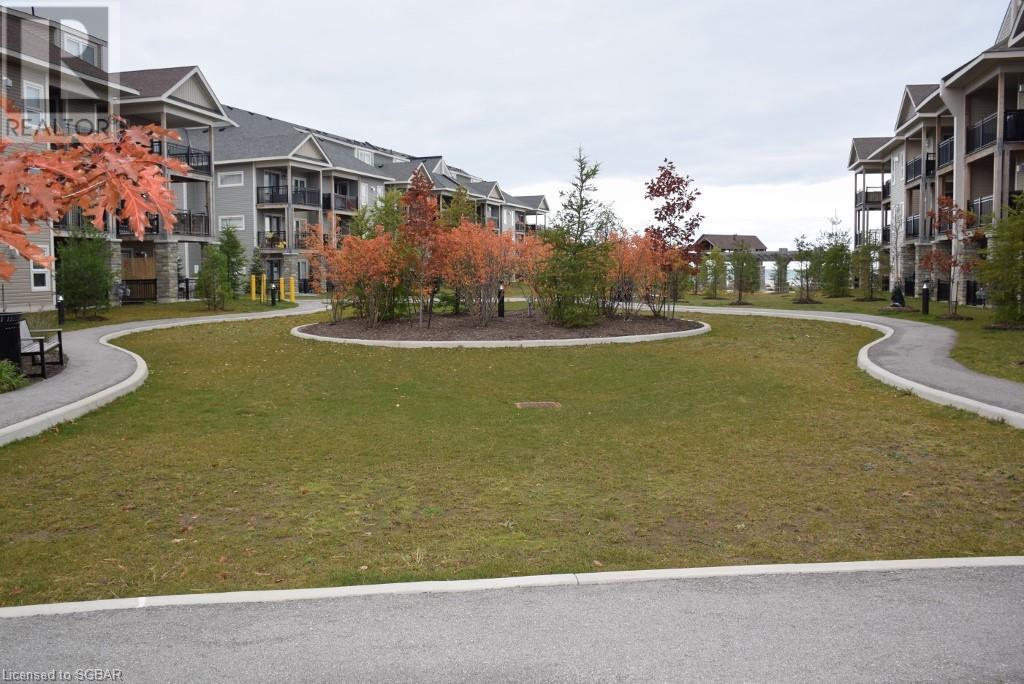 2 Cove Court Unit# 304, Collingwood, Ontario  L9Y 0Y6 - Photo 28 - 277645