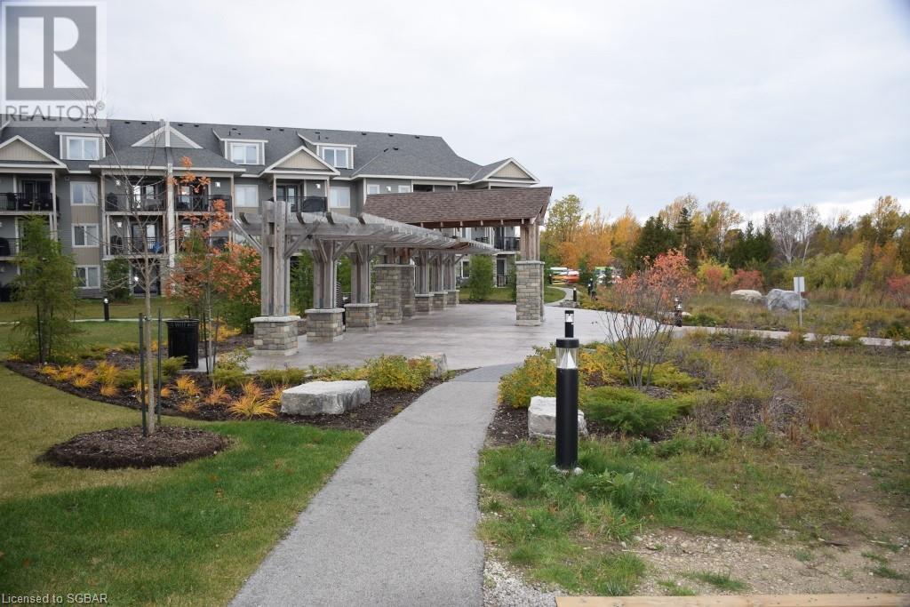 2 Cove Court Unit# 304, Collingwood, Ontario  L9Y 0Y6 - Photo 30 - 277645