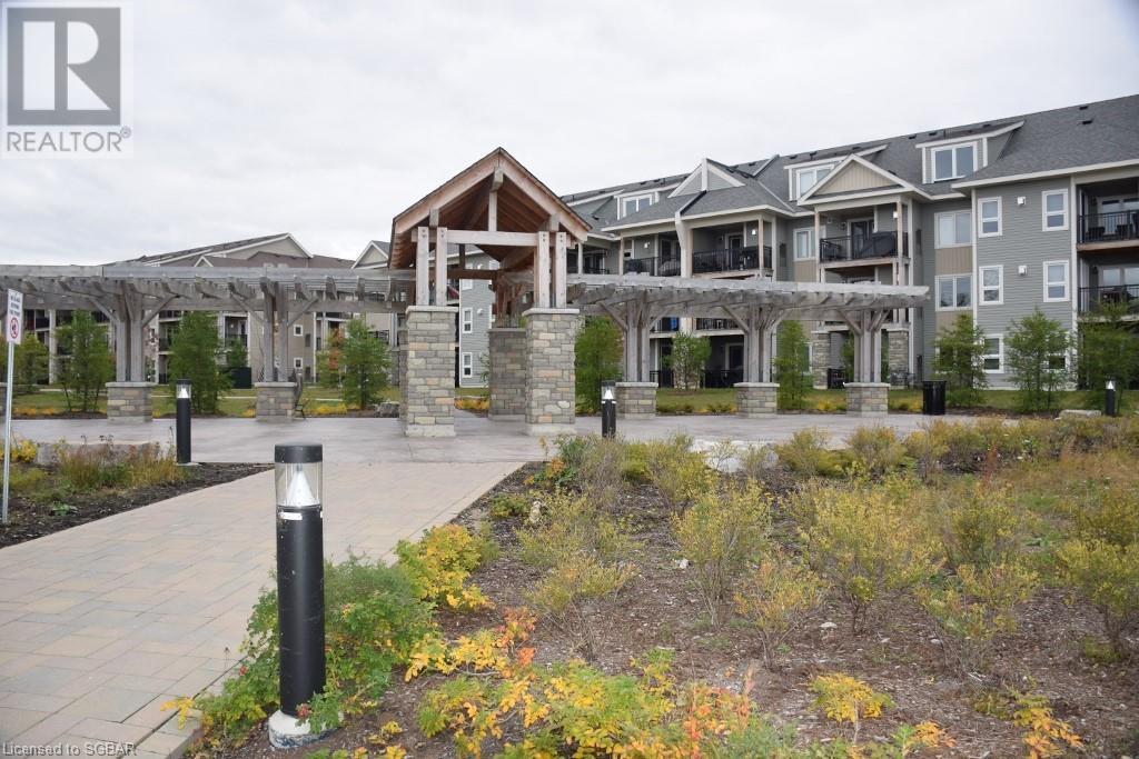 2 Cove Court Unit# 304, Collingwood, Ontario  L9Y 0Y6 - Photo 31 - 277645