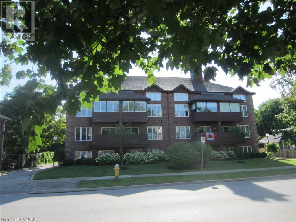 215 PINE STREET #7, collingwood, Ontario