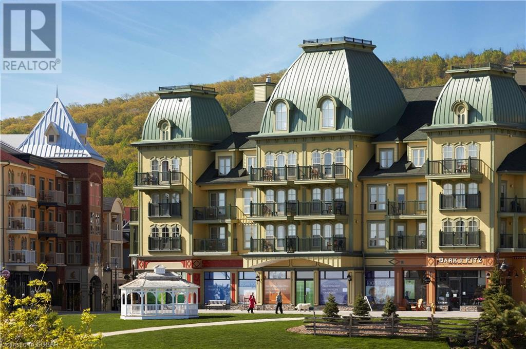 170 JOZO WEIDER BOULEVARD #401, the blue mountains, Ontario