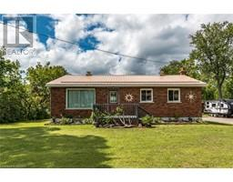 2852 OLD FORT ROAD, tay, Ontario