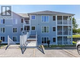30 MULLIGAN Lane Unit# 10, wasaga beach, Ontario