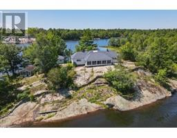2 ISLAND 840/JACKS ROCK ., honey harbour, Ontario