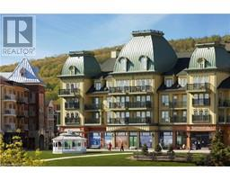 170 JOZO WEIDER Boulevard Unit# 333, the blue mountains, Ontario