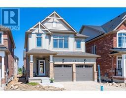 53 PORTLAND Street, collingwood, Ontario